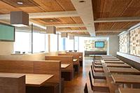 FAA Cafeteria