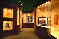 Jesse Peter Museum