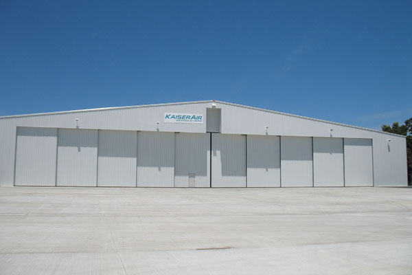 Kaiser Air Facility