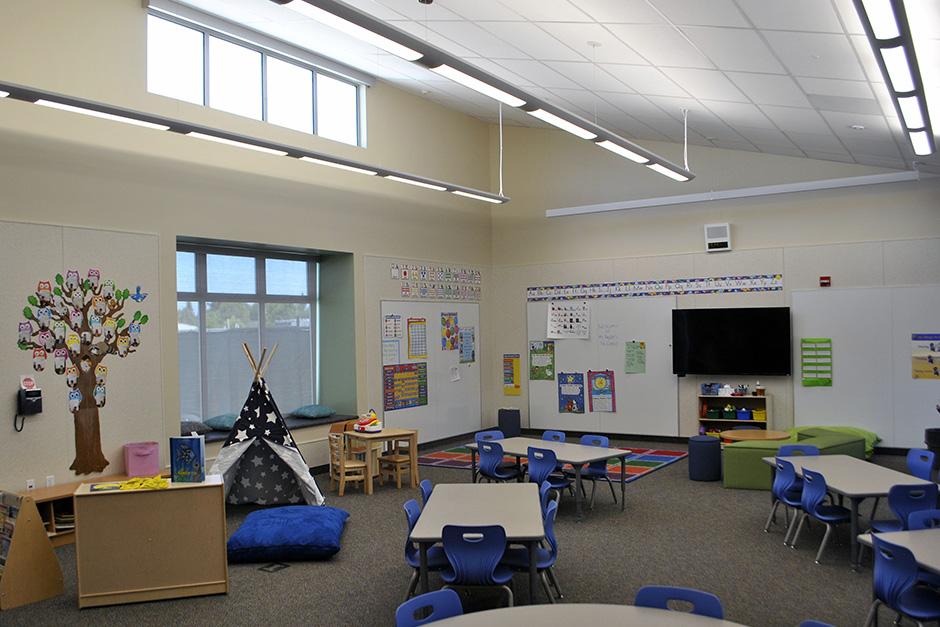 Richard Crane Elementary