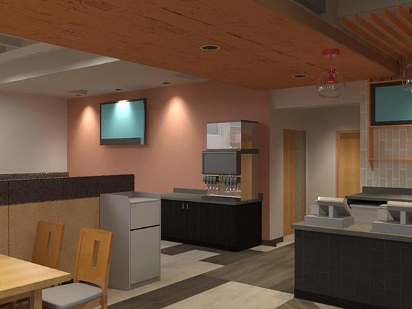 Community Recreation Center